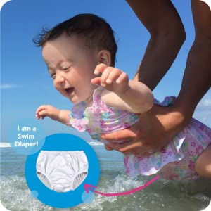 9d2ae5a9a2 All i play. swimsuits have a built-in, patented Swim Diaper—No other diaper  necessary!