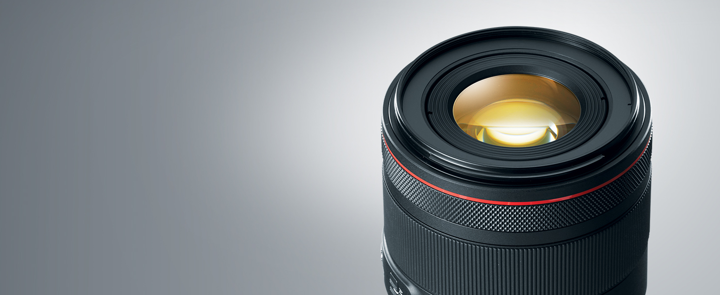 Fixed Focal Length Lens with Bright f/1.2 Aperture