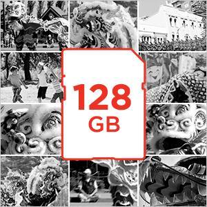 SanDisk Ultra Tarjeta de memoria SDXC de 64 GB (hasta 80 MB/s ...