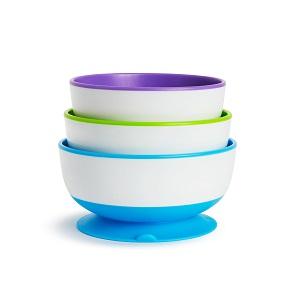 suction bowls, baby bowls