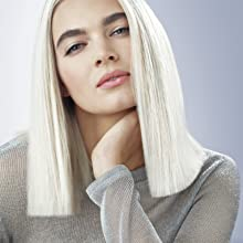 Strength Cure Blonde, Damaged hair, Purple conditioner, Stronger hair, blonde hair