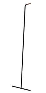 Amazon.com: YAMAZAKI home 7550 Tower Leaning Slim Coat ...