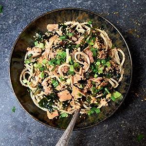 canned tuna;tuna recipe;canned fish recipe