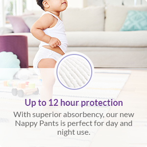 12 Hour Protection