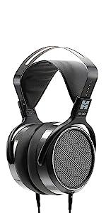 Drop + Hifiman HE-35X HE35X planar magnetic headphones over-ear on-ear