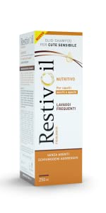 shampoo restivoil