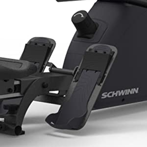Schwinn Crewmaster Rower