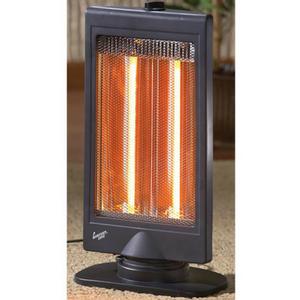 Amazon Com Comfort Zone Flat Panel Halogen Heater Czhtv9