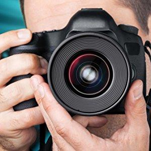 Prime lens advantage