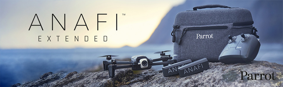Parrot ANAFI Extended