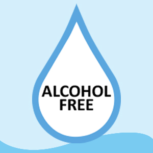 Free of Alcohol