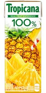 トロピカーナ,Tropicana,エッセンシャルズ,essentials,No.1,管理栄養士推奨,栄養補給,100%,果汁,ジュース,パインアップル,パイン,パイナップル,ぱいなっぷる,ぱいん