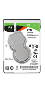 Seagate Barracuda SSD, 500 GB, Unidad de Estado sólido Interna ...