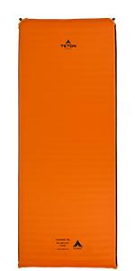 TETON Sports ComfortLite XXL Self-Inflating Camp Pad. Foam mat great for sleeping outdoors.
