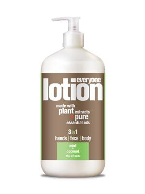 everyone lotion