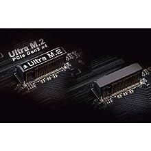 SSDのためのデュアル M.2
