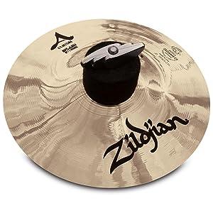 Zildjian, A, Custom, A Custom, 6, 8, 10, 12, splash, cymbal, percussion, value, professional