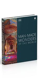 man-made wonders, history,