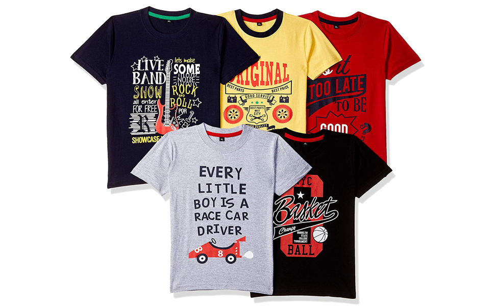 kids tshirt for boys