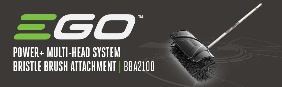 EGO, mutli-head system