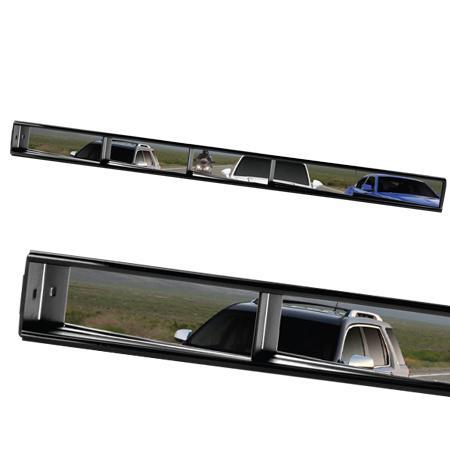 Rally Panoramic 5-Panel Rearview Mirror 91515