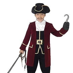 Pirata de Lujo