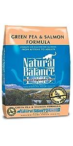 limited ingredient cat food, salmon cat food