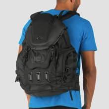Oakley, backpack, kitchen, sink, versatile, laptop, 17 inch, spacious, storage, abrasion-resistant