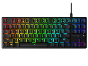 HyperX Alloy Origins Core - Mechanical Gaming Keyboard
