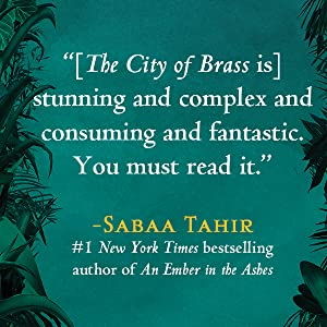 Sabaa Tahir, Empire of Gold