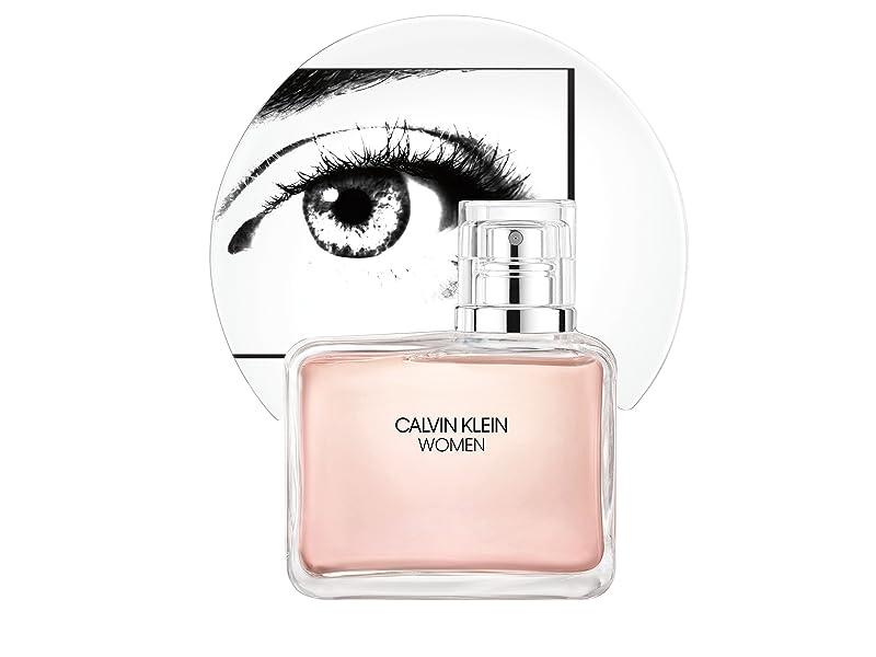 Amazon.com: Calvin Klein Women Eau de Parfum, 3.4 Fl. Oz.: Premium