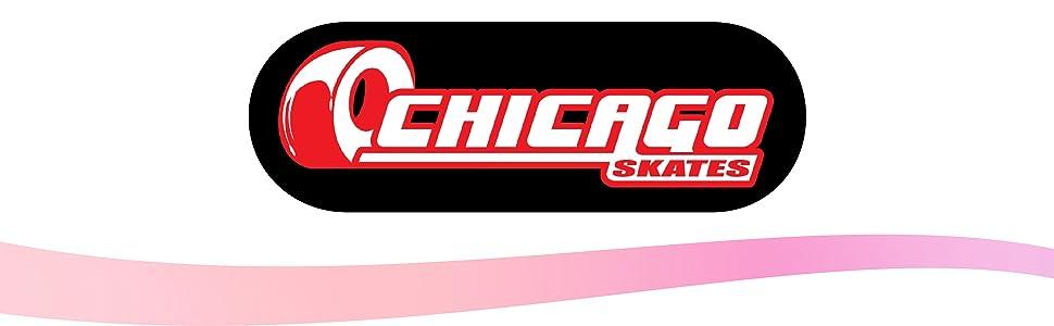 Chicago Skates Logo