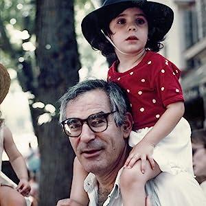 Halberstam and Daughter