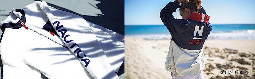 Nautica, Lifestyle, beach