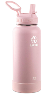 Takeya Active Straw