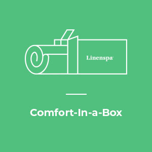 10 inch Comfort-In-a-Box