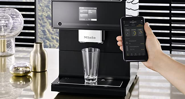 miele-kaffeemaschine