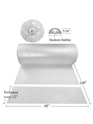 bubble wrap moving packing fragile breakable cushioning small