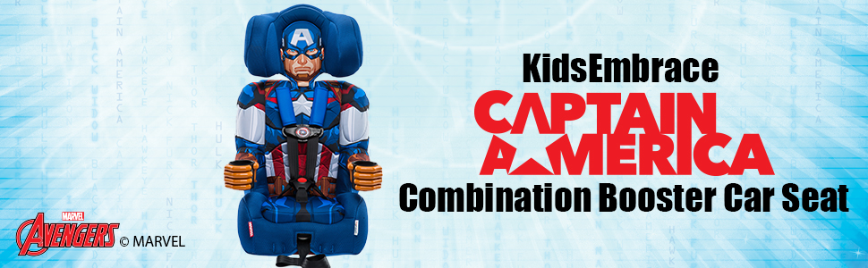captain america car seat baby car seat for year old in toddler years and up booster one kids