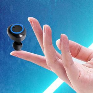 Lightweight & Ergonomic Earbuds