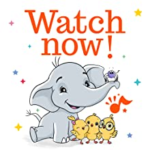 Watch on Nickelodeon