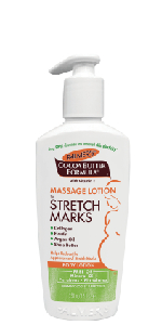 Stretch Mark Lotion