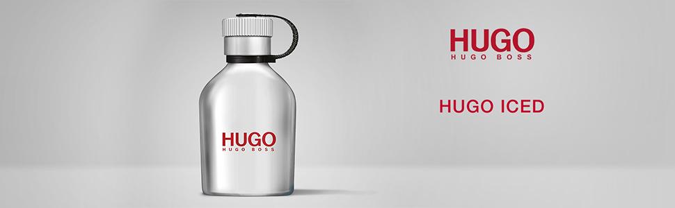 Hugo Boss Iced Eau De Toilette, 125Ml for Men: Amazon.in: Beauty