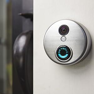 skybell; video doorbell; smart doorbell
