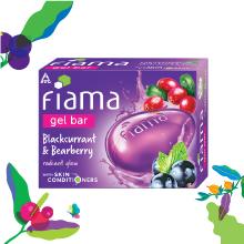 Fiama Gel Bathing Bar