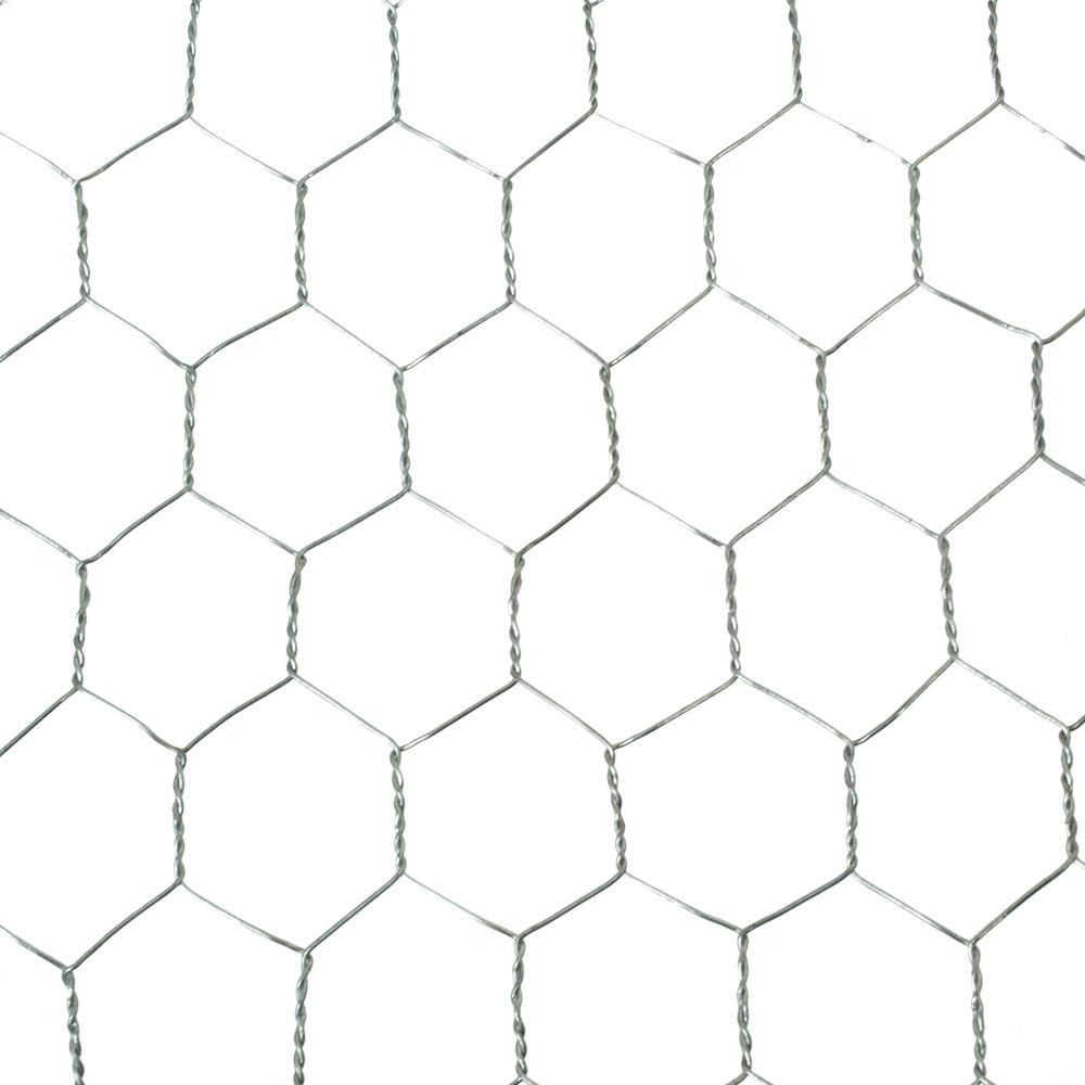 amazon com   yardgard 308476b 4 foot x 50 foot 2 inch mesh