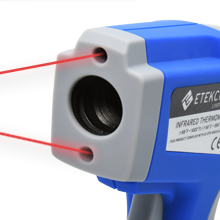 Amazon.com: Etekcity, termómetro infrarrojo lá ...