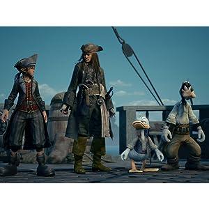 pirates potc disney jack sparrow