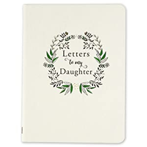 ORG- Letters to my Daughter- Peter Pauper Press