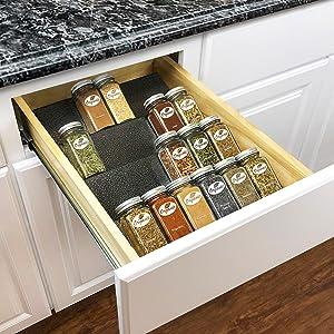 Lynk Professional Spice Tray Insert